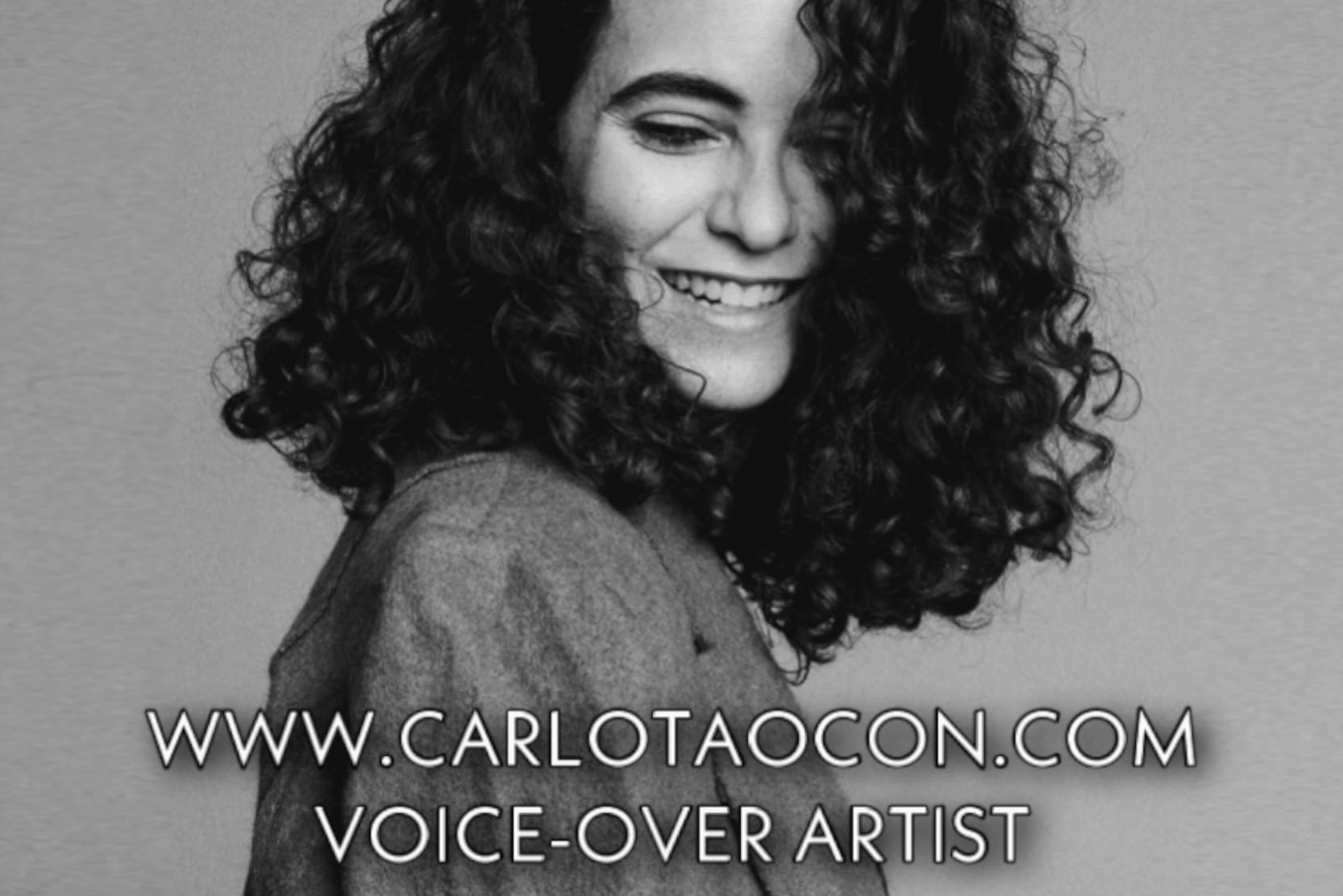Portfolio for Spanish Voice Over Talent