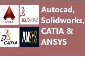 Portfolio for ANSYS analysis