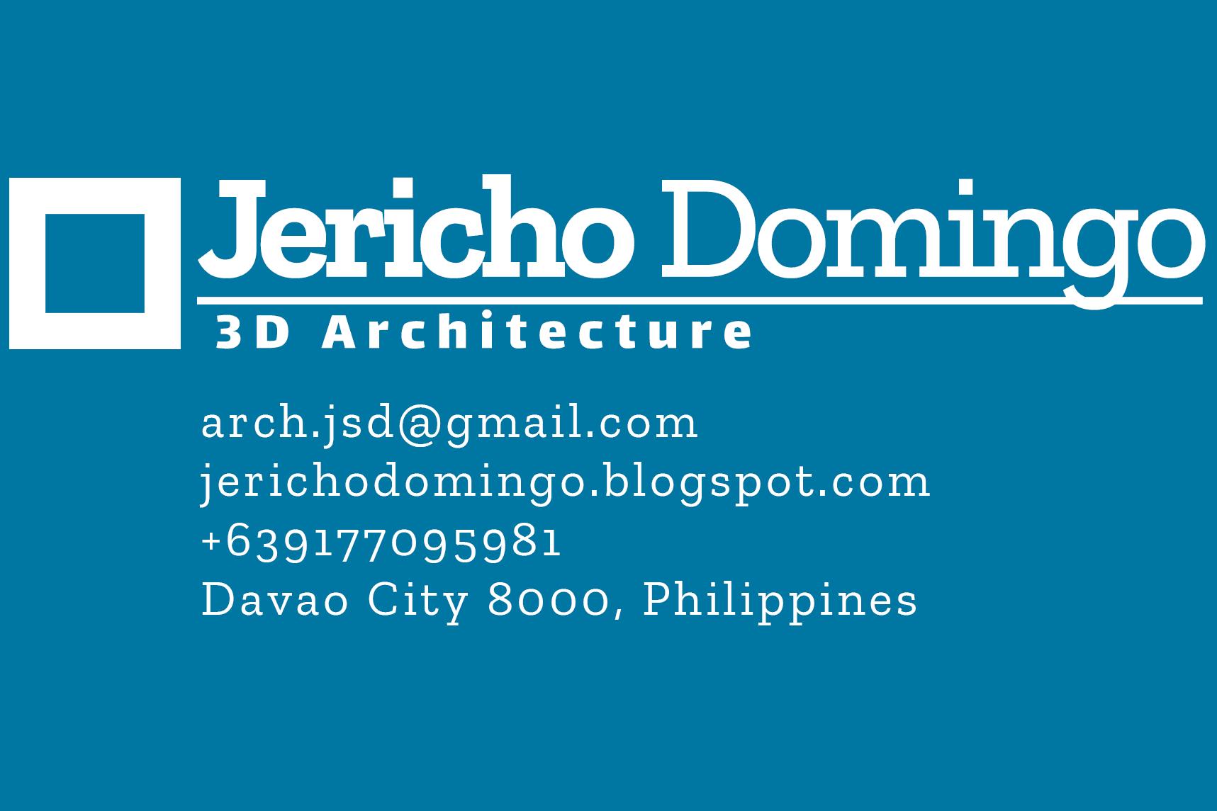 Portfolio for 3D Architectural Design & Rendering