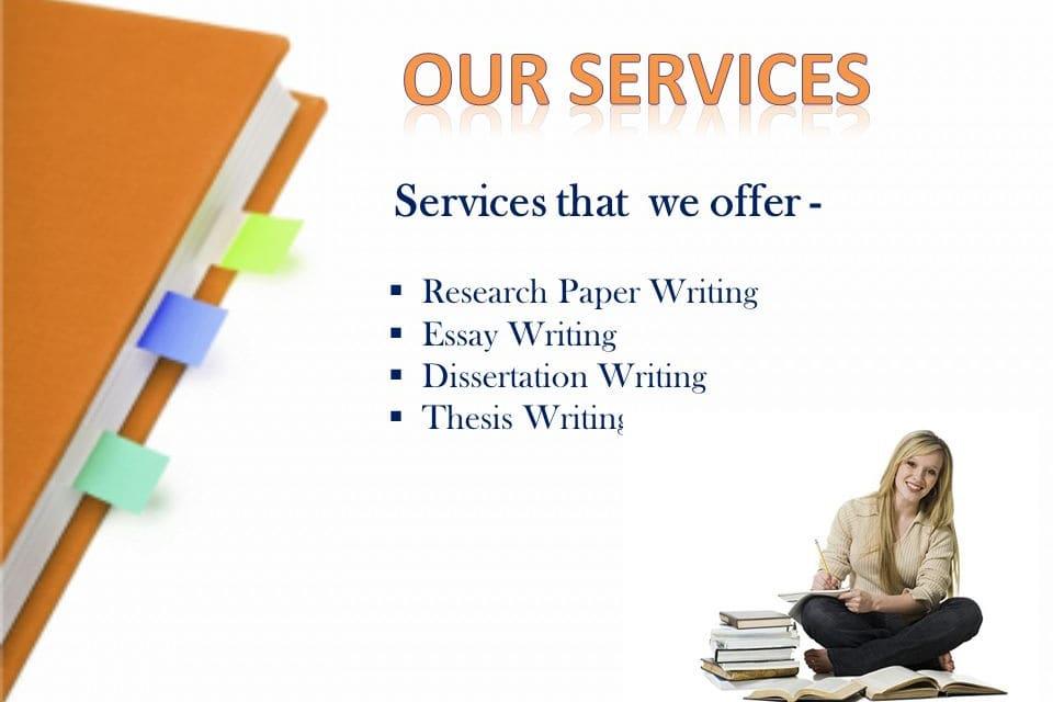 Portfolio for Research Paper/ Dissertations/ Essays
