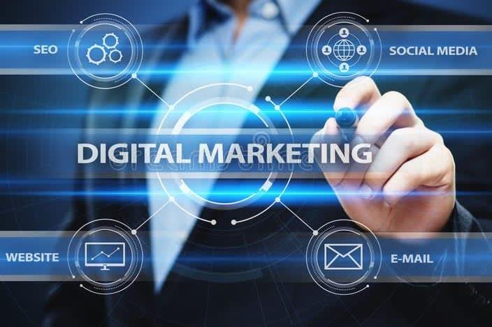 Portfolio for Web / Digital Marketing