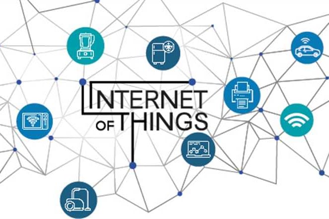 Portfolio for Internet Of Things