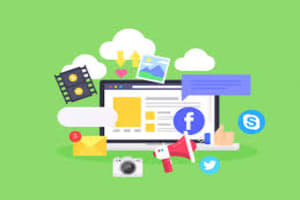 Portfolio for 3D Animation videos and Digital Marketin
