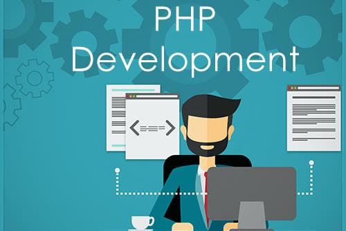 Portfolio for PHP Development - JQuery, Ajax