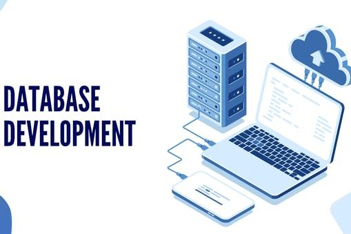 Portfolio for Database Development & Design