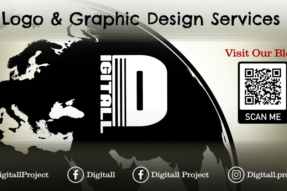Portfolio for Logo and Graphic Designer