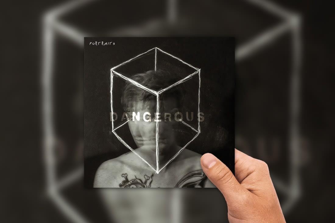 Portfolio for Album Art Design