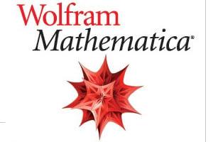 Portfolio for Mathematica programmer