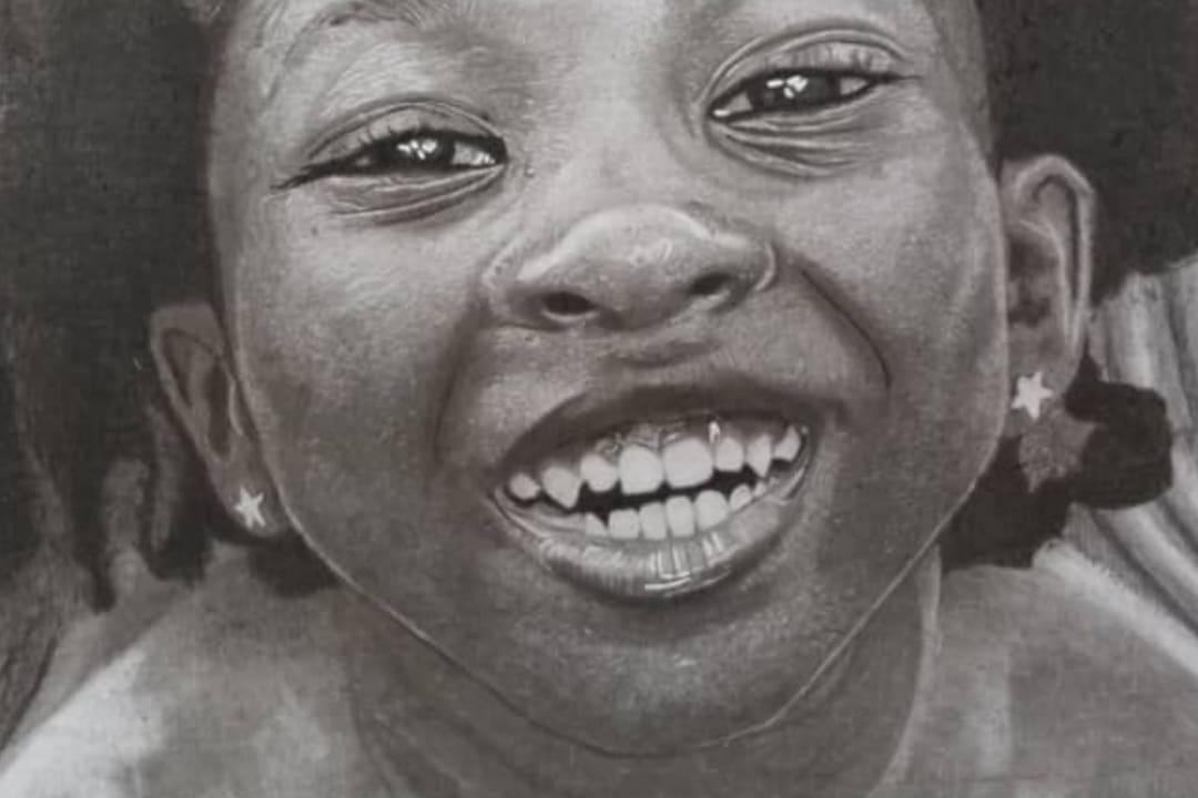 Portfolio for Hyperrealisim portrait artist