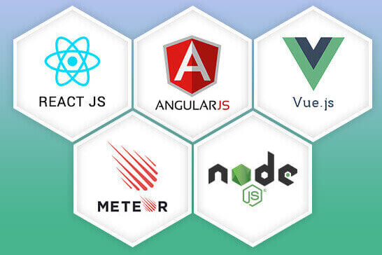 Portfolio for Web Frontend and Backend development