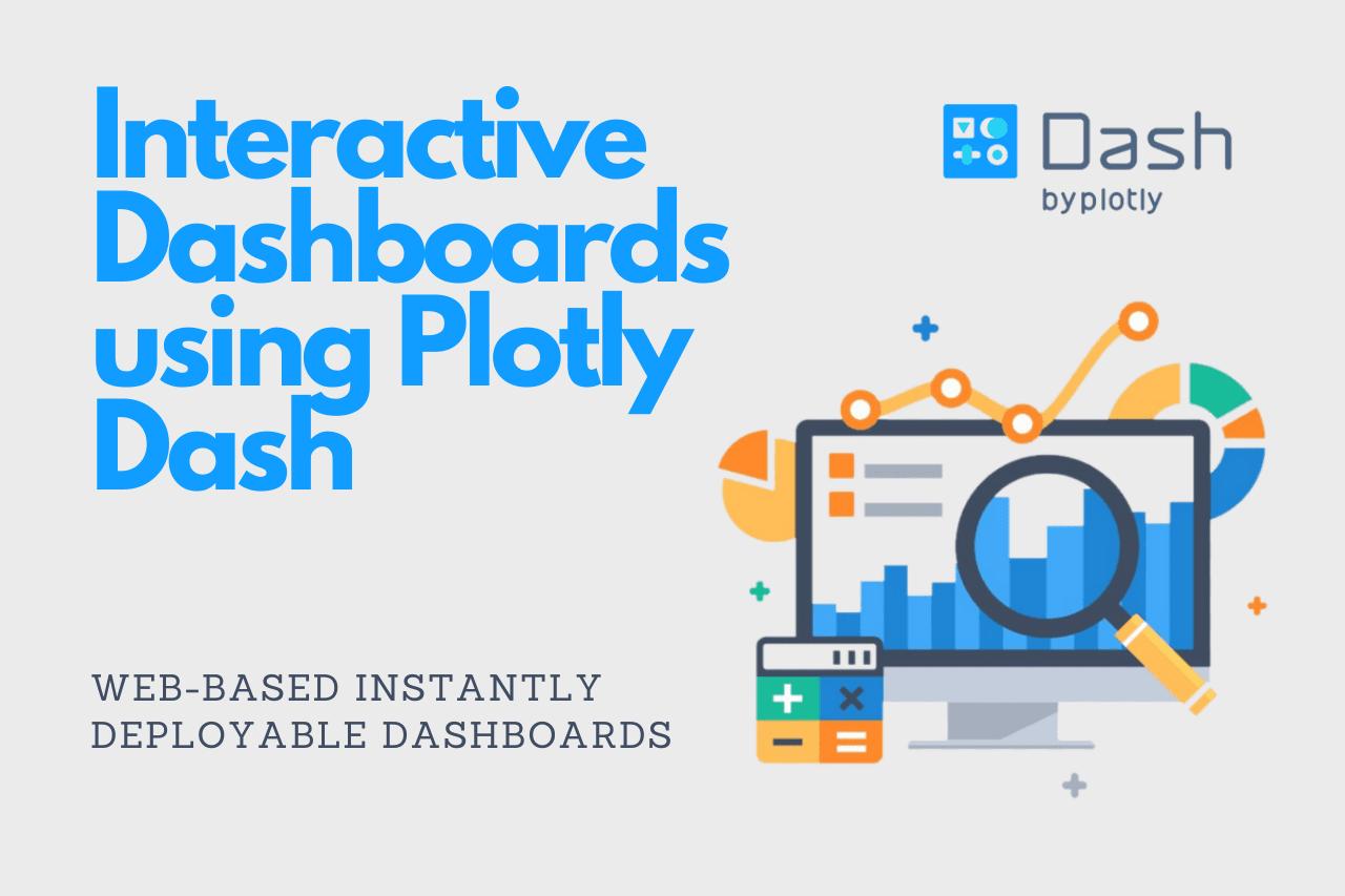 Portfolio for Data Visualization using Plotly Dash