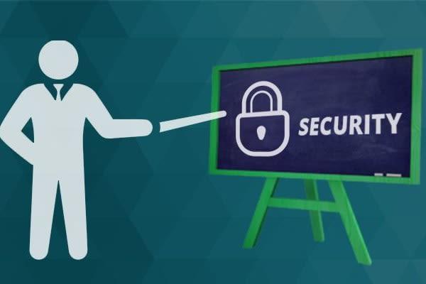 Portfolio for Ethical Hacking & Forensic Trainings