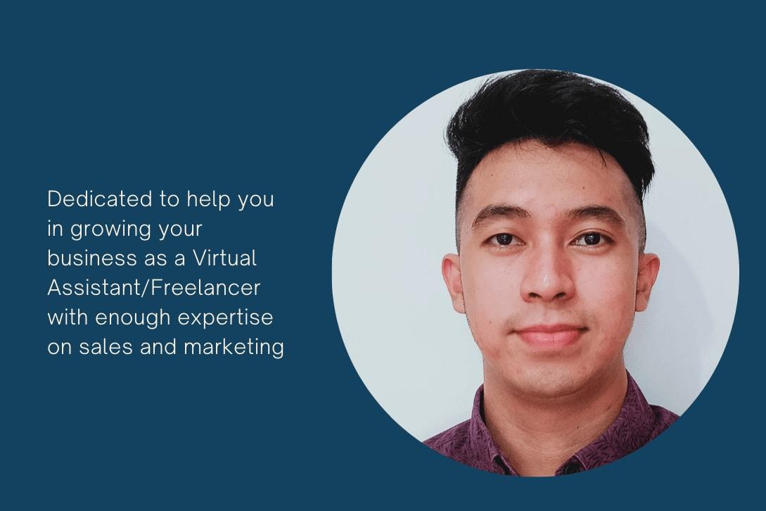 Portfolio for Virtual Assistance Customer Service