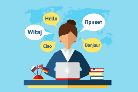 Portfolio for Excellent Bilingual English Translation