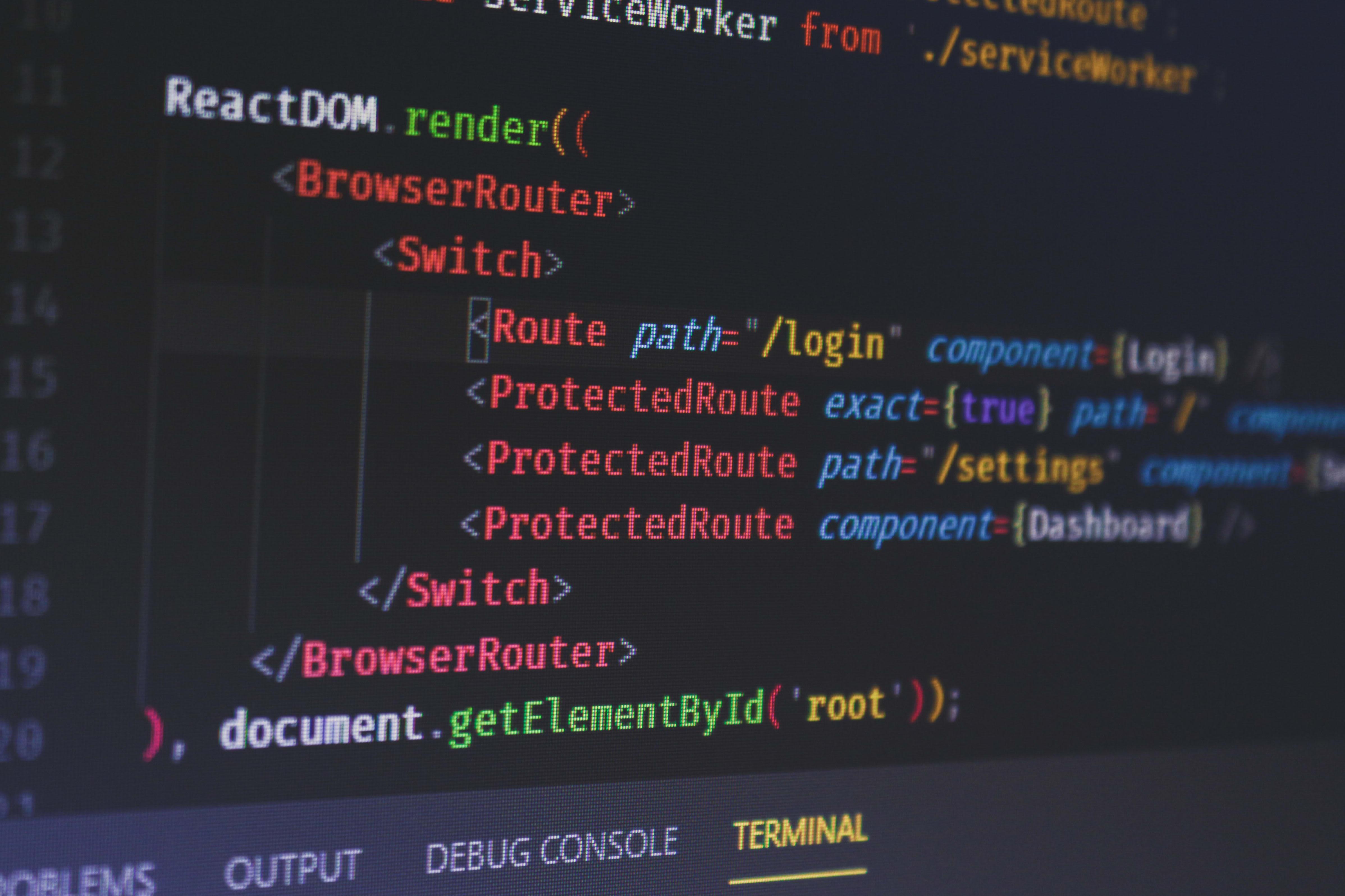 Portfolio for Java, Javascript, Nodejs, Maximo