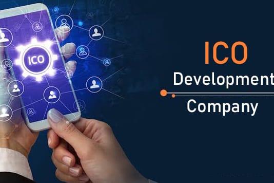 Portfolio for I will develop the ICO or STO platform
