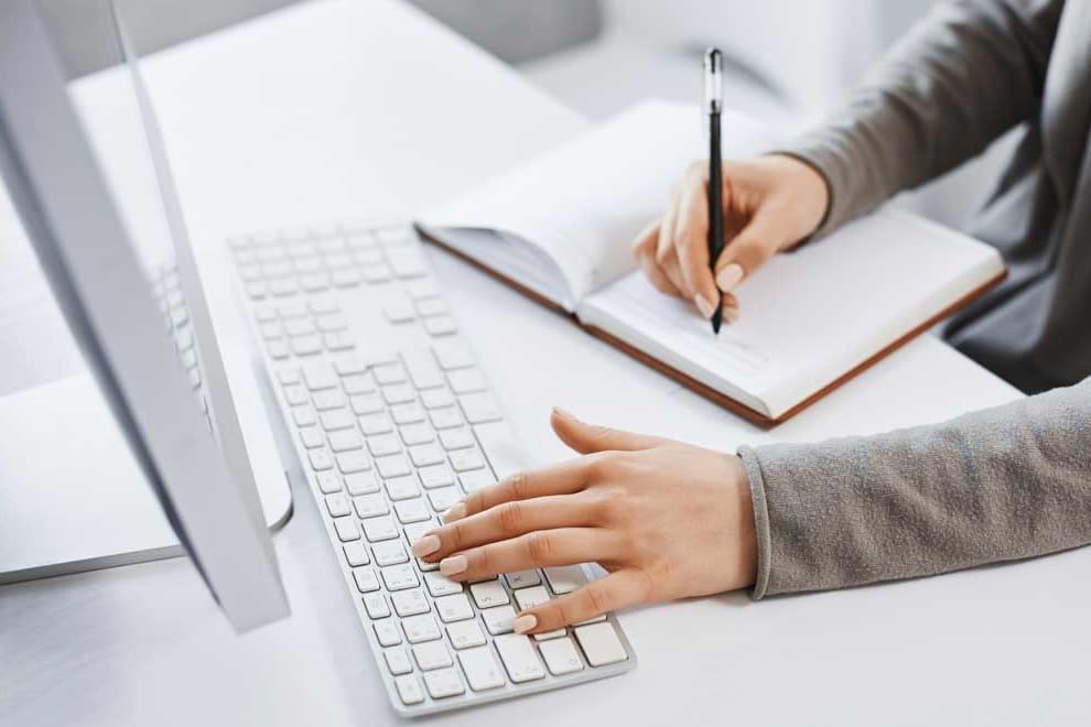 Portfolio for Assignment Writing