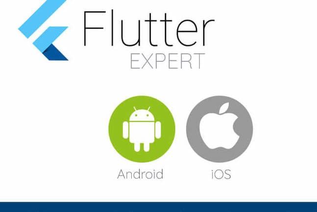 Portfolio for Android iOS and web development