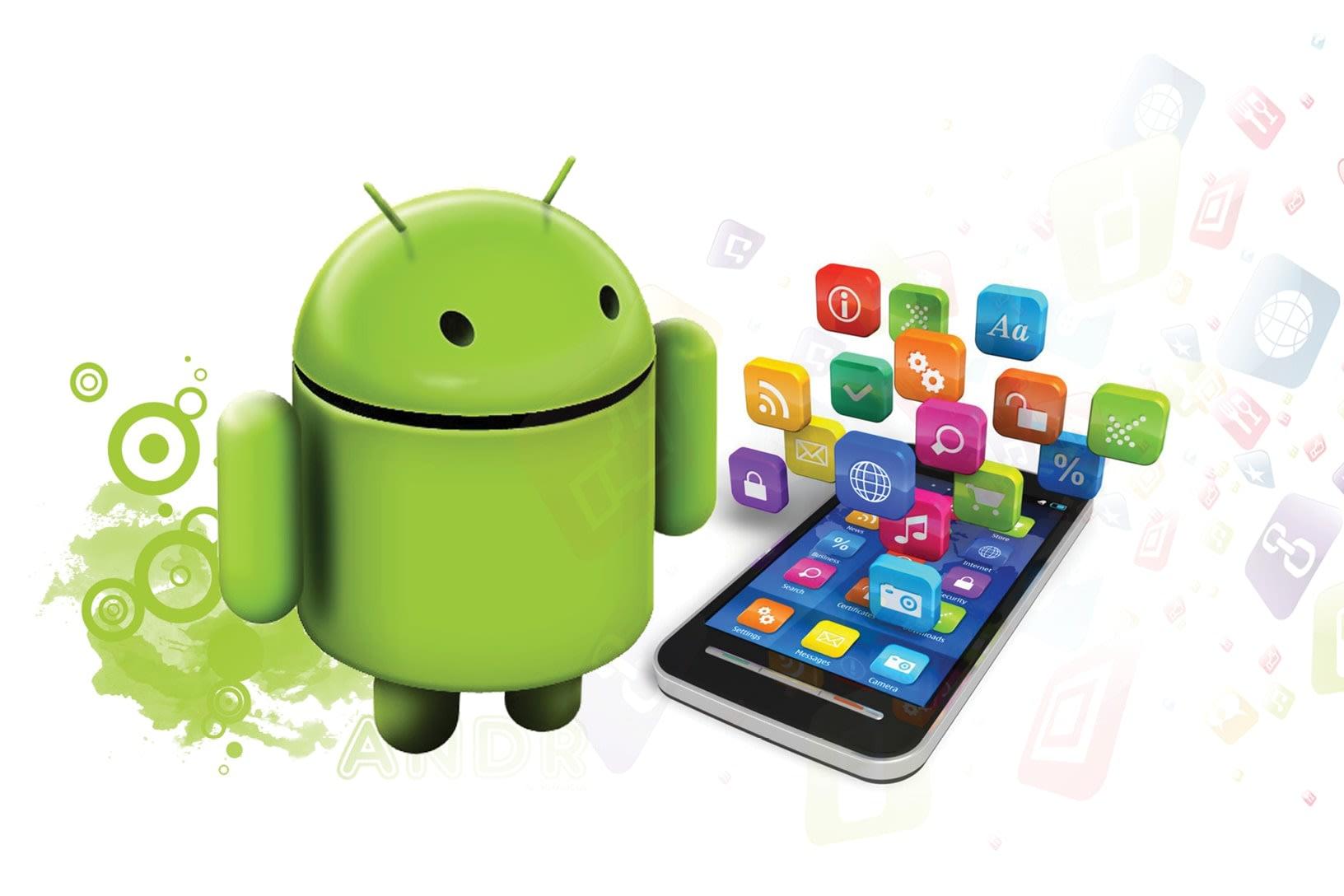Portfolio for Android App Development