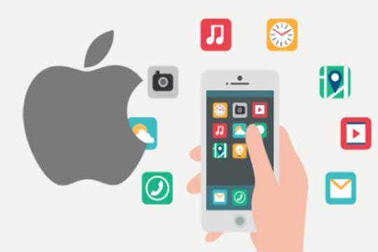 Portfolio for iOS App Development