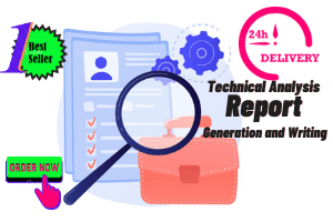 Portfolio for Technical analysis, report generation