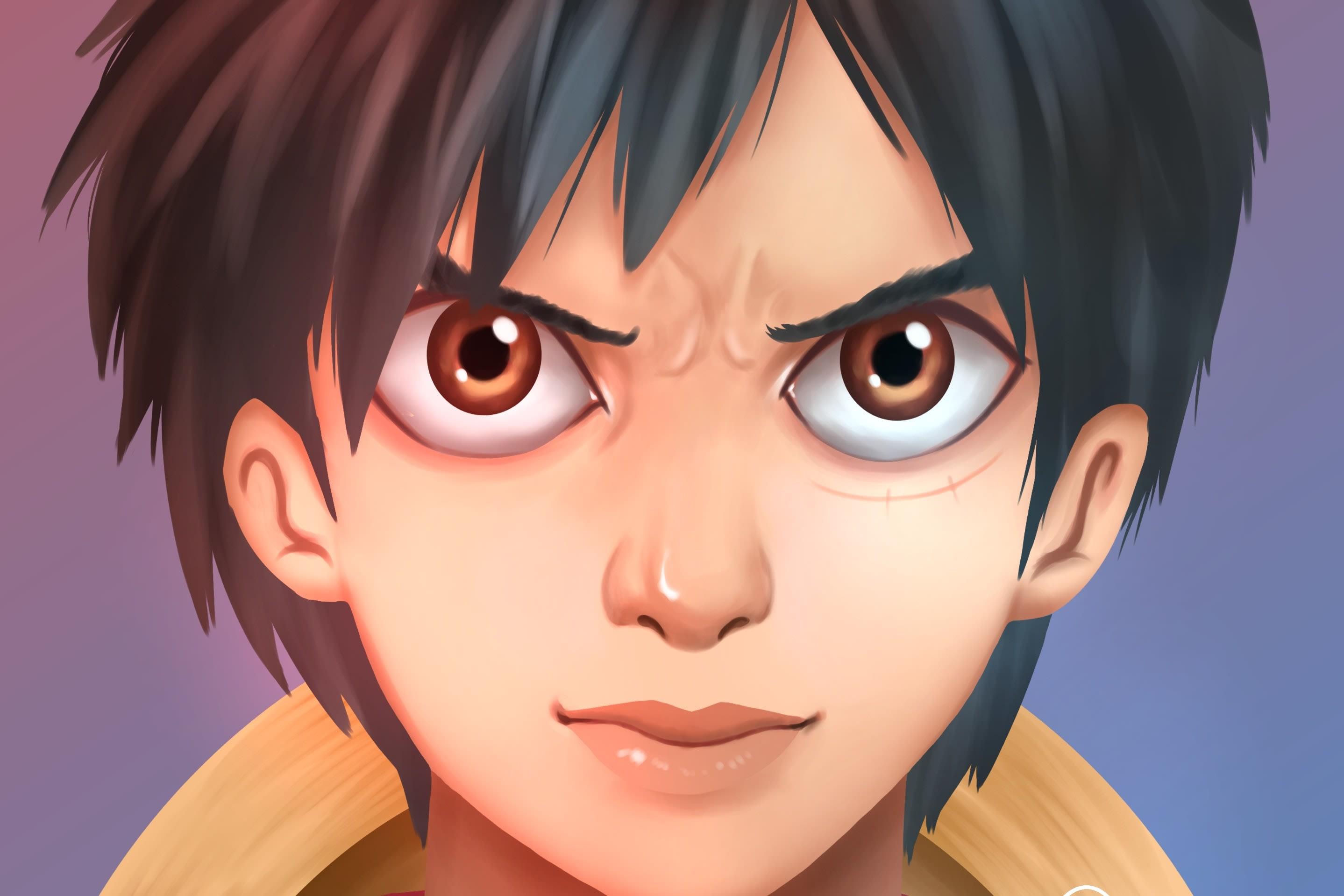 Portfolio for Anime & Chibi Illustrations