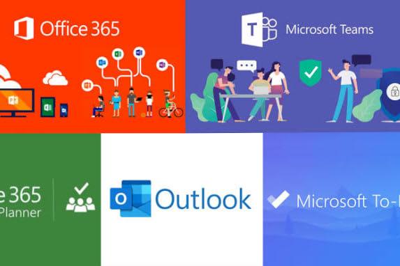 Portfolio for Office 365, Intune, Azure, Microsoft 365