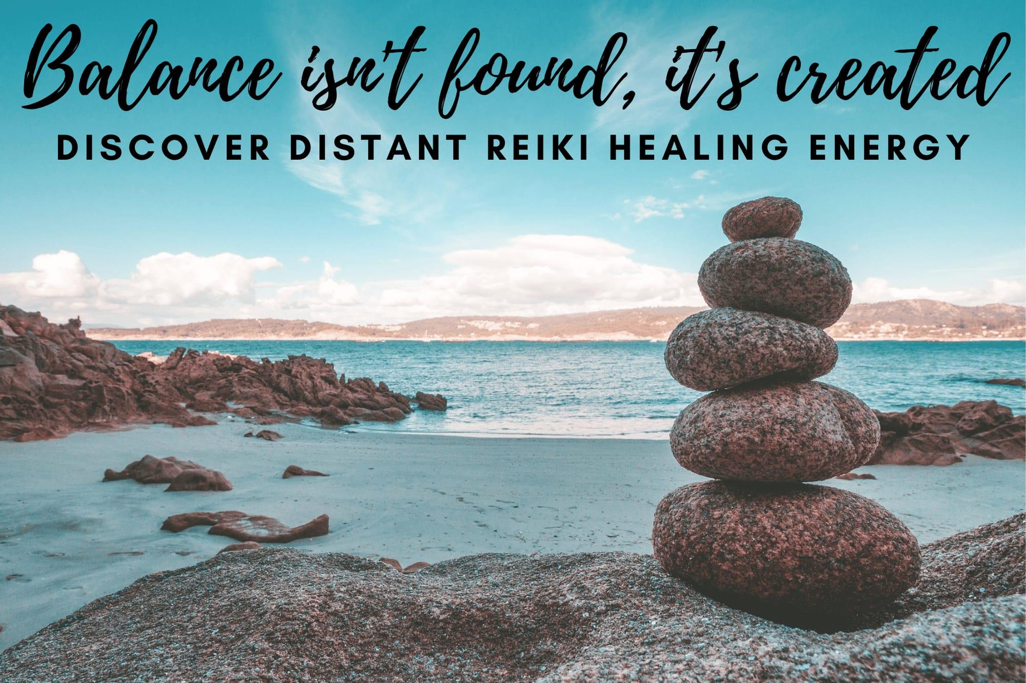 Portfolio for I will send you distance reiki healing