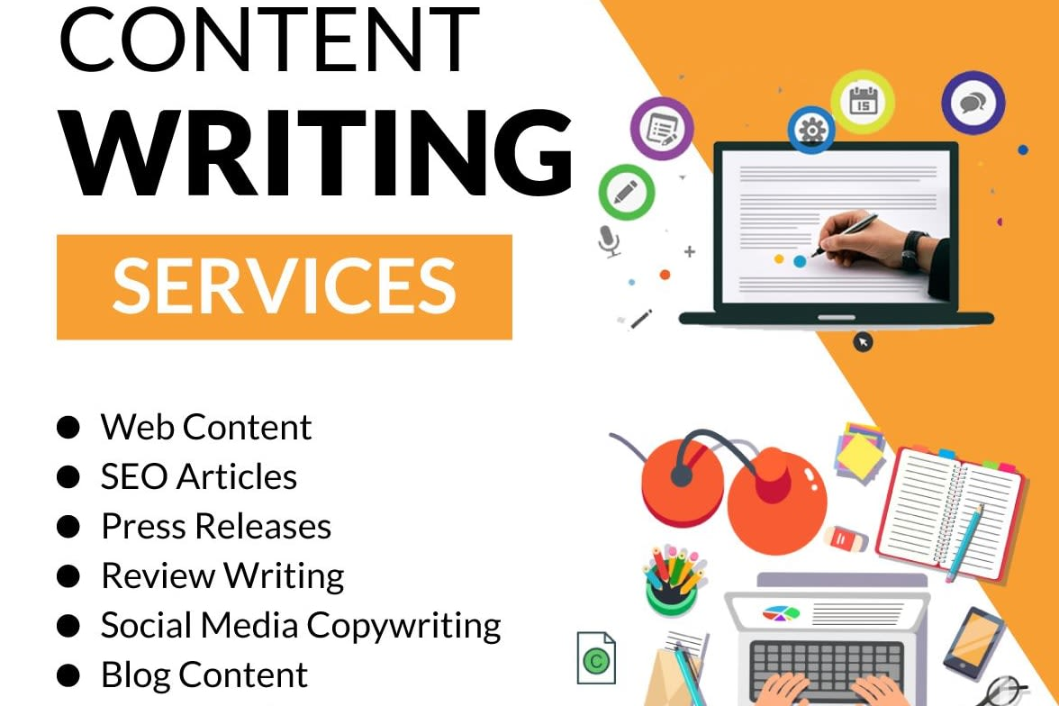 Portfolio for CONVERTING CONTENT WRITING