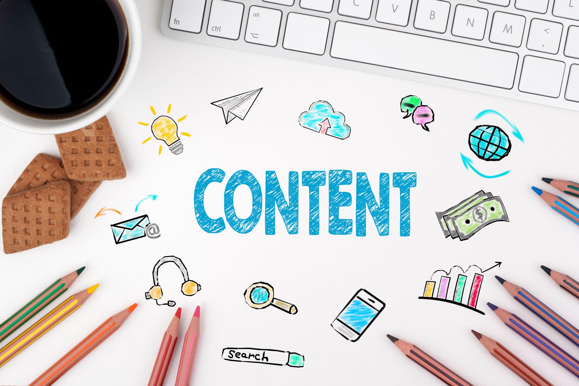 Portfolio for Write Unique Blog Posts or Article Words
