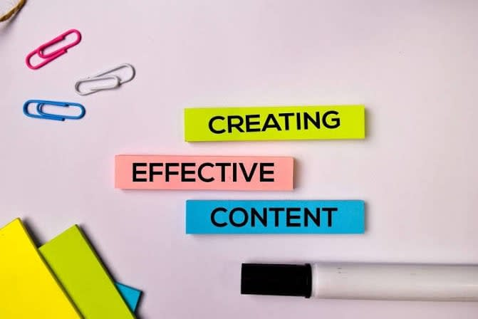 Portfolio for Creative Content and Technical Writer