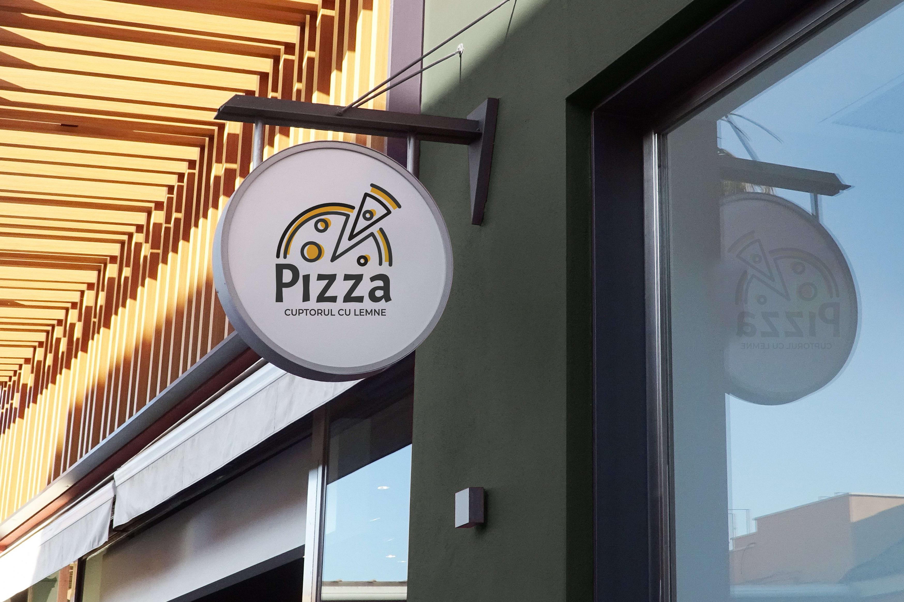 Portfolio for Design logo for restaurant, coffee shop