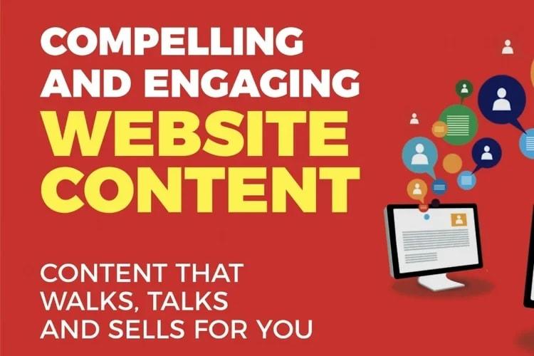 Portfolio for Copywriting / Content writing