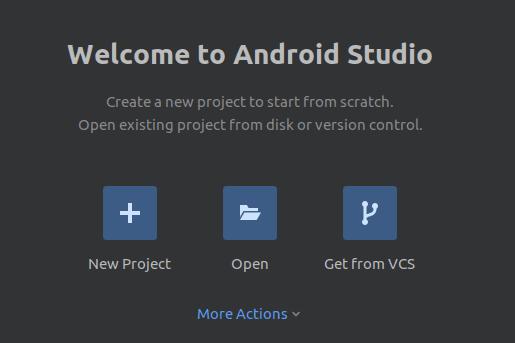 Portfolio for Flutter App Development Kit Deployment