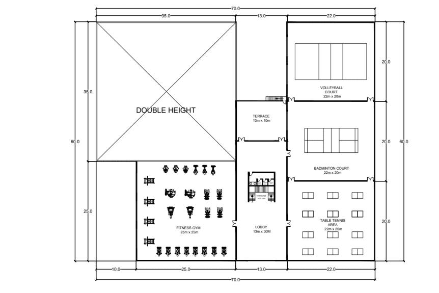 Portfolio for FLOOR DESIGN , PDF TO CAD, DATA ENTRY