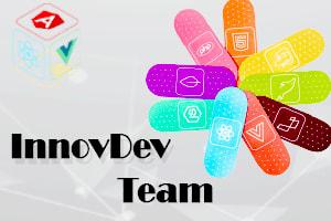 Portfolio for B@ckend Development