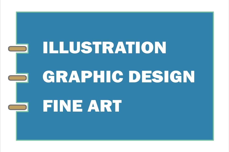 Portfolio for Creative