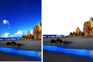Portfolio for Photo Editing and Remove Background.