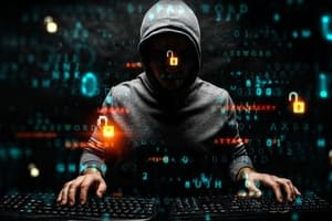 Portfolio for Android ios general hacking services