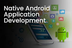 Portfolio for Native Android Application Development