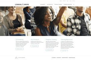 Portfolio for Web & Blog Designer/Front-end Developer