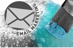 Portfolio for Email Marketing - design & coding