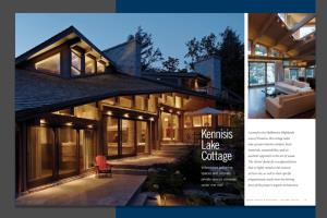 Portfolio for Magazine Design and Layout