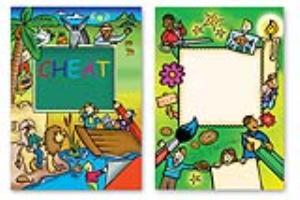 Portfolio for Childrens Book Illustrations