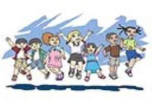Portfolio for Childrens Book- 1 page