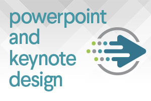 Portfolio for Powerpoint and Keynote Design