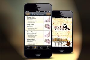 Portfolio for iPhone APP Development