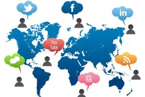 Portfolio for Social Media Optimization (SMO)