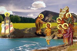 Portfolio for Religious Digital Illustration