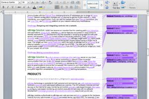 Portfolio for Technical Writing and User Manuals